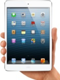 Courts Rolling Out iPad Mini Tomorrow