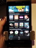 BlackBerry App World Drops 'App', Now Known As BlackBerry World