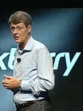 RIM CEO: BlackBerry 10 Will Be a Success