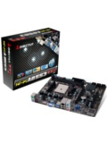 Biostar Launches AMD FM2 Motherboards with Proprietary Hi-Fi Puro