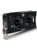 Calibre X660 Dual Fan Graphics Card Launched