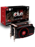 Club 3D Introduces Crossfire Bundles