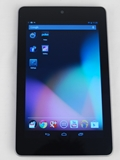 Google Nexus 7 - Leading The Android Pack