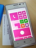 Leaked Photos of Huawei's Ascend W1 Windows Phone 8 Revealed (Update)