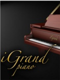 IK Multimedia Releases the iGrand Piano App for iPhone/iPod Touch