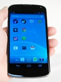 LG Nexus 4 - Coming of Age
