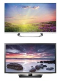 Buy One TV, Get Another Free... Only with LG