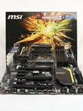 MSI Big Bang Z77 MPower - Sanctioned Overclocking!
