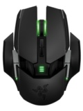 Razer Ouroboros Elite Ambidextrous Gaming Mouse Released