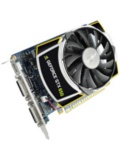 Sparkle GeForce GTX650 1024MB GDDR5 OC Dragon Cyclone