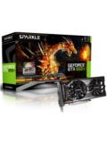 Sparkle Presents its Dual Fan Series of Graphics Cards