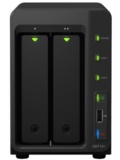 Synology Unveils Business-friendly DiskStation DS713+