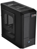 Thermaltake Announces Mini-ITX Chassis SD101
