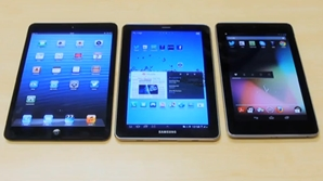 Apple iPad mini - Launch Event Highlights and A Closer Look