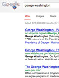 Google Search Gets Cleaned Up