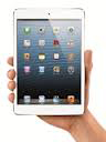 Retina Display for Next-Gen iPad Mini in the Works