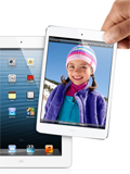 Apple's iPad Dominates Black Friday Mobile Shopping
