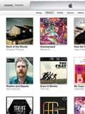 iTunes 11 Now Available for Download