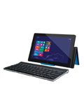 Logitech Tablet Keyboard for Windows and Android Devices