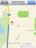 Manager of Apple Maps Team Gets Axed