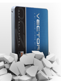 OCZ Introduces New Vector SSD Series with Proprietary Barefoot 3 Controller