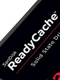 SanDisk ReadyCache SSD review