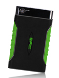 Silicon Power Launches Armor A15 Portable Hard Drive