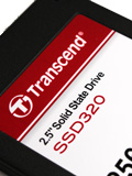 Transcend SSD320 (256GB) review