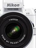 Nikon 1 V2 - Still Fast, Handles Better