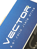 OCZ Vector (256GB) review