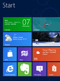 Surfcast Sues Microsoft for Infringing Patent on Live Tiles