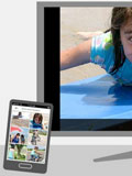 Litl Extends Woven Photo-Viewing App to Samsung Smart TVs