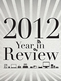 2012 - Year in Review