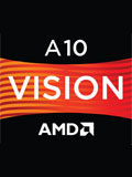AMD to End Vision Branding?