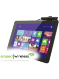 Amped Wireless Unveils First High Power Wi-Fi Adapter for Windows 8