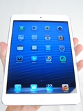 Apple iPad Mini (Wi-Fi + 4G) - A 7.9-inch LTE Tablet