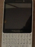 Photo of Another BlackBerry QWERTY Device Leaked