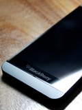 BlackBerry Z10 Leaked in New Photos and Video (Update)