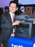 Brother Introduces New Laser and MFC Printer for SMBs
