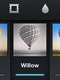 Instagram 3.2 for iOS Brings An All-new Camera and a New Willow Filter