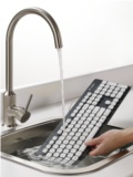 Logitech Washable Keyboard K310 Allows Submersion Up to 30cm in Depth