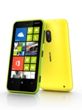 New Nokia Lumia 620 WP8 Device Unveiled at LeWeb 2012