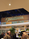 Qualcomm Takes Third Spot in 2012 Global Semiconductor Market