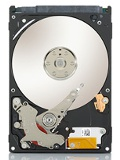 Seagate Video 2.5 HDD Specifically Engineered for Video Applications