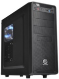 Thermaltake Introduces Versa G1/G2 Entry-level Gaming Chassis