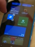 Nokia Lumia 900 Running on Windows Phone 7.8 Spotted