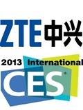 ZTE to Debut 5-inch Grand S with Full HD Display at CES 2013