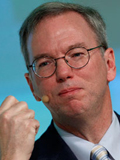 Google's Eric Schmidt Says They are Winning the War Against Apple