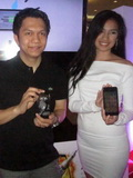 Huawei Launches Ascend D1 Quad XL and Ascend G600 in PH