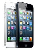 Launch of iPhone 5 in China Sees Over Two Million Units Sold in Three Days